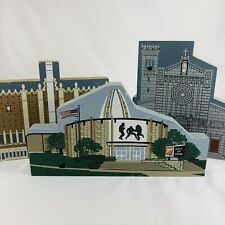 Lot of 3 - The Cat's Meow, Football Hall Of Fame, Palace Theatre, St. Joseph's