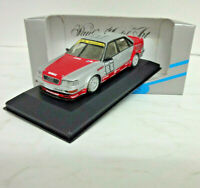 Audi V8 Evo - DTM 1992 Biela - Minichamps 1:43