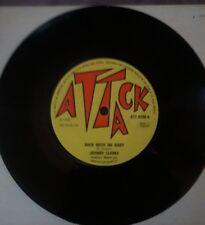 Rock with me baby......Johnny Clarke....ATT 8100