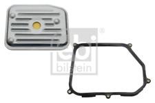 Hydraulikfiltersatz, Automatikgetriebe für Automatikgetriebe FEBI BILSTEIN 32644