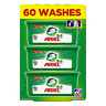ARIEL ✅ 3-in-1 PODS * 60 WASHES * BIO Laundry Capsules * ORIGINAL or COLOUR HD