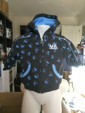 Pre-Owned Nike Air 12 Month Infant Sweatshirt Fully Zipper with Hood