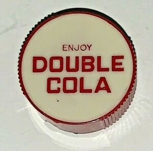 1950's Double Cola Pencil Sharpener, Made in Germany