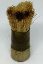 Vintage Chinese?, Hand Made? Shaving Brush,? Folk Art