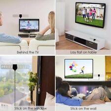 Indoor TV Antenne Digital HDTV Receiver Antenne VHF UHF Radius Surfen DVB-T2