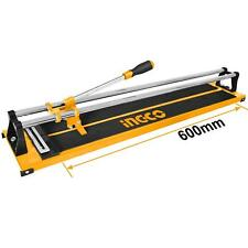 Tagliapiastrelle manuale 600 mm troncatrice per piastrelle INGCO