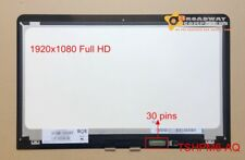"""15.6"""" LCD Touch Screen Assembly For HP envy x360 15-aq series"""