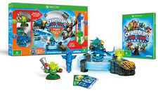 Skylanders Trap Team Starter Pack Xbox ONE PAL AUS *NEW* + Warranty!!