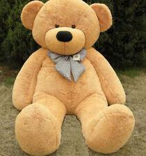 1.2m Tall Giant Teddy Bear Stuffed Plush Doll Birthday Valentine's Xmas Gift