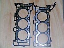 GENUINE GM HOLDEN COMMODORE V6 3.6 VZ VE VF HEAD GASKET SET (2)