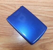 *Replacement* Blue Battery Cover / Door Only For Sanyo Katana LX Cell Phone