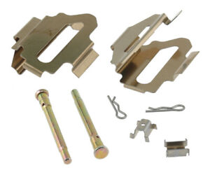 Disc Brake Hardware Kit-R-Line Rear Raybestos H5638A
