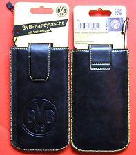 Tasche Hülle Sleeve Borussia Dortmund XL zB f Samsung Galaxy A5 S3 S4 S5 S6 S7