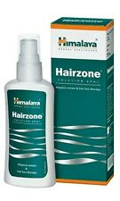 Himalaya's HairZone Lotion Prevents Hair Loss Herbal Treatment Promotes Growth