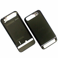 100% Genuine HTC One V T320e rear housing metal chassis fascia+side power button