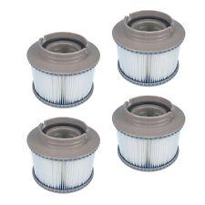 4pc MSPA-Wasserfilterpatrone Filterpatronen Sieb Whirlpool Pool Für MSPA FD2089