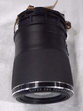 Super EBC Fujinon lens 42x Zoom for fijifilm Camera