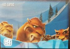 ICE AGE CHASE CARD IC11
