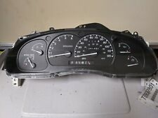 2002 Ford Ranger Cluster Speedometer OEM.