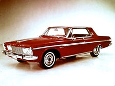 1963 Plymouth and - Fury - Part 2 - Film on CD MP4