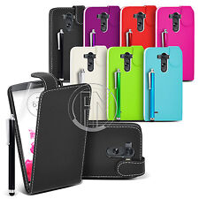 Unbranded/Generic Leather Mobile Phone Cases/Covers for LG