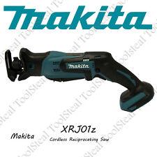 "MAKITA XRJ01Z ""A Grade"" 18V LXT Li-Ion Cordless Compact Recipro Saw (Tool Only)"