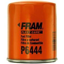 Fram P6444 Fuel Filter - Spin-On Secondary