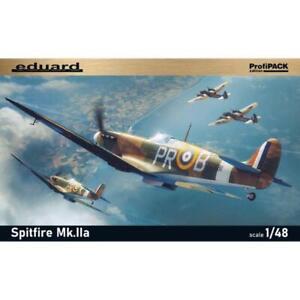 Eduard 82153 1/48 Spitfire Mk IIa Plastic Model Kit Brand New