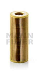 Audi V6 Oil Filter 06E 115 562 A MANN HU722Z HU7029Z