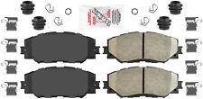 Disc Brake Pad Set-Base Front Autopartsource PTC1210