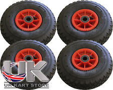 Kart 4 X Kart Chariot / Jockey Roues 260 mm (10Inch) Buggy pêche meilleur prix