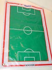 Vinex soccer stadium football magnetic mat magnetic football games game fussball