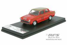 Ford Lotus Cortina  Jacky Ickx  Coupes du Belgique 1965  1:43 Trofeu RRbe 07 NEU