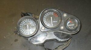 Suzuki GSXR750 ws mph clockset. all working!