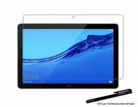 Film de protection 2.5D Verre trempé pour Huawei MediaPad T5 10.1''