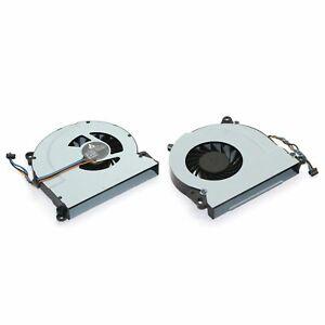 Fan Ventilator For HP Envy 17-J 17-j161es 17-j164eo 17-j164so 17-j165eo
