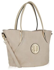 MKF Collection Selma Embossed Tote Bag by Mia K