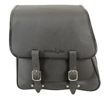 Harley Davidson Rocker C  28L Satteltasche Packtasche Luggage Bag Buffalo Bag