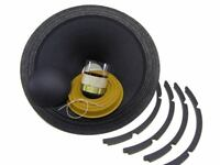 """Recone Kit for JBL EON305 EON1500 15"""" Woofer SS Audio 8 Ohm Woofer Repair Parts"""