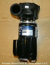 Auqaflo XP2 Motor Pump 06125000-1 Series XP2