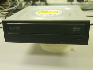 "HL GH24NSD0 5.25"" SATA Internal Desktop PC 24x Super Multi DVD ReWriter"
