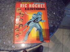 belle eo ric hochet ko en 9 round