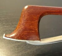 Antique Violin Bow 4/4 #03