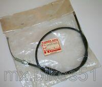 54012-1205 Câble de gaz KAWASAKI KL 600 A1