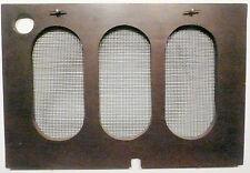* BRUNSWICK P-11 & RCA RADIOLA 18 CONSOLE AZ944:  Console Back Door  17&3/8 x 12