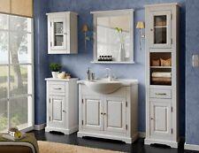 Kit mobilier pour salle-de-bain Romantique ´85 Meuble de salle de bain,évier