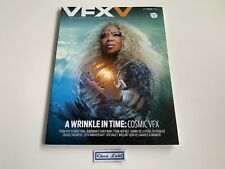 Magazine - VFX Voice (Visual Effects Society) - A Wrinkle In Time - Spring 2018