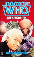 Doctor Who-The Sensorites (Doctor Who library) by Robinson, Nigel 0426202953 The