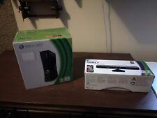 Xbox 360 + Kinect e controller