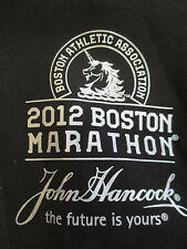 April 2012 Adidas 116th B.A.A. BOSTON MARATHON ClimaPROOF (2X) Running Jacket BL